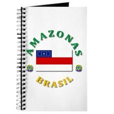 Amazonas Journal