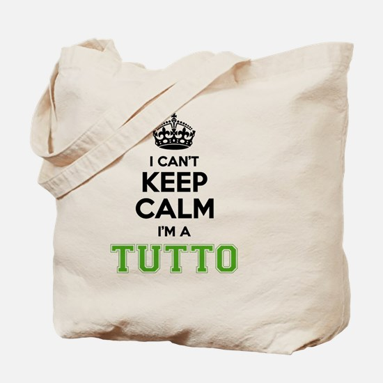 Cute Tutto Tote Bag