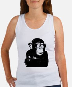 The Shady Monkey Tank Top