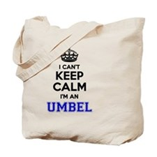 Cute Umbel Tote Bag