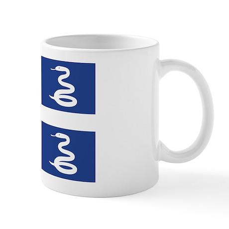 Martinique Flag Mug