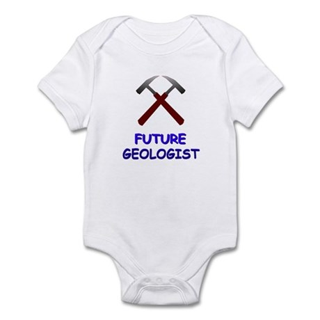 Future geologist Infant Creeper