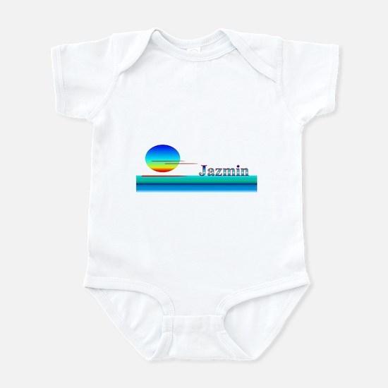 Jazmin Infant Bodysuit