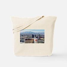 Vegas View Tote Bag