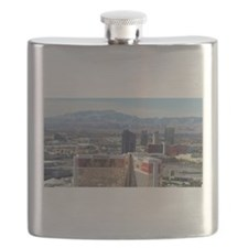 Vegas View Flask