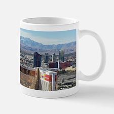 Vegas View Mugs
