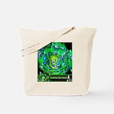 DZtP1 Tote Bag