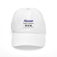Hanson Family Reunion Baseball Cap
