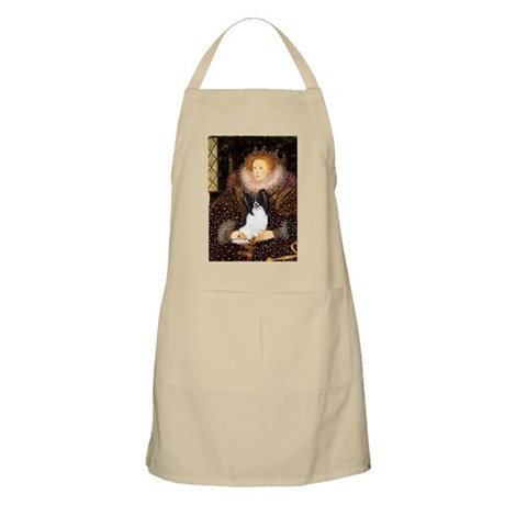 Queen & Papillon Apron