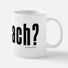 got bach? Mug