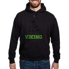 Funny Viking Hoodie