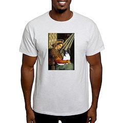 Madonna & Papillon T-Shirt
