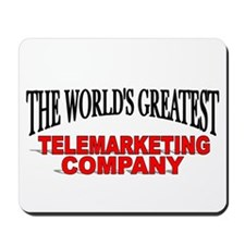 """""""The World's Greatest Telemarketing Company"""" Mouse"""