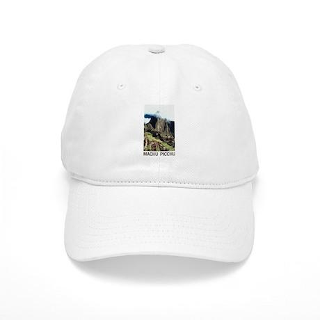 Machu Picchu Cap