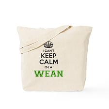 Unique Weaning Tote Bag