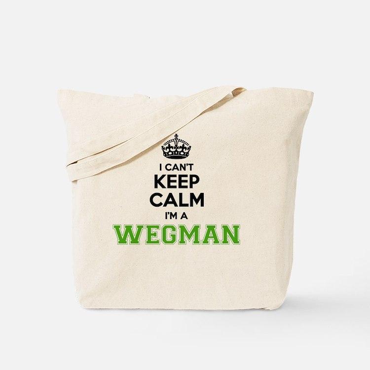 Cute Wegmans Tote Bag