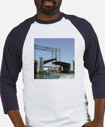 Two Bridges Opening Baseball Jersey