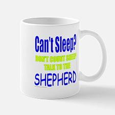 CAN'T SLEEP? Mug