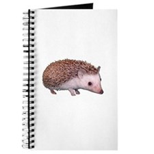 Davis the Hedgehog Journal