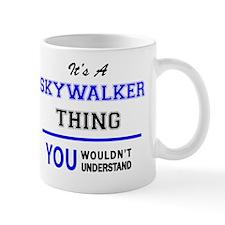 Cute Skywalker Mug