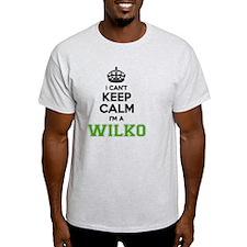 Unique Wilkos T-Shirt