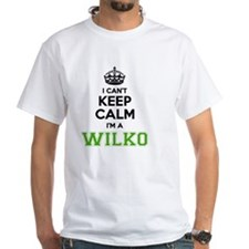 Funny Wilkos Shirt