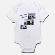 Commemorating Infant Bodysuit