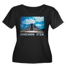 Chichen Itza T