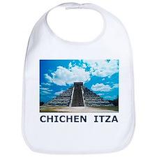 Chichen Itza Bib