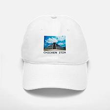 Chichen Itza Baseball Baseball Cap