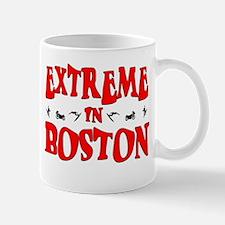 Extreme Boston Mug