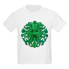 Green Man Gaze T-Shirt