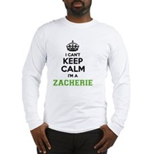 Cute Zachery Long Sleeve T-Shirt