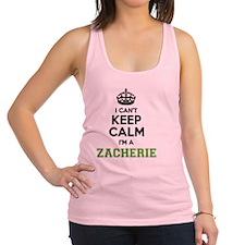 Cute Zachery Racerback Tank Top