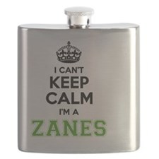 Zane Flask