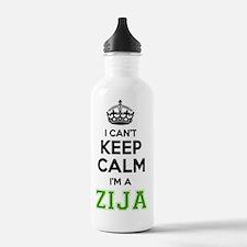 Cute Zija Water Bottle
