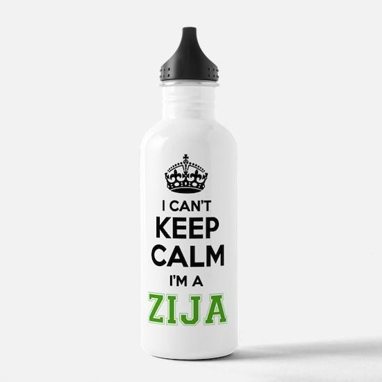 Unique Zija Water Bottle