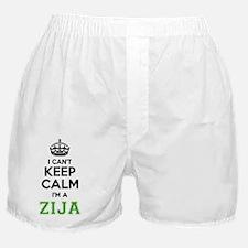 Funny Zija Boxer Shorts
