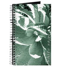 White Sage Journal