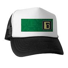 CIRCUIT BOARD G Trucker Hat