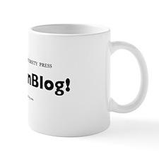 LumpenBlog! Rumba Mug