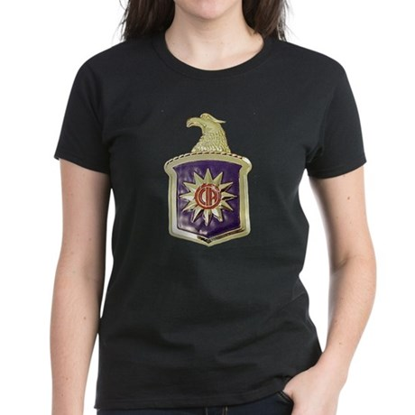 C.I.A. Women's Dark T-Shirt