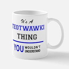 Cute Teotwawki Mug