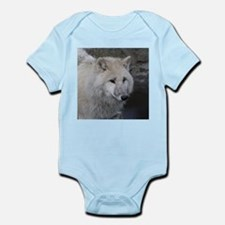 Wolf 0215 Body Suit