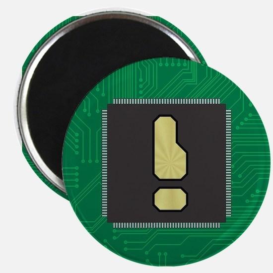 CIRCUIT BOARD ! Magnet