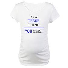 Unique Tess Shirt