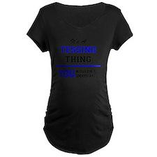 Unique Tess T-Shirt