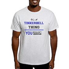 Unique Tinkerbell T-Shirt