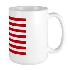 Stars and Stripes USA Mugs