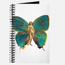 Venus Butterfly Journal